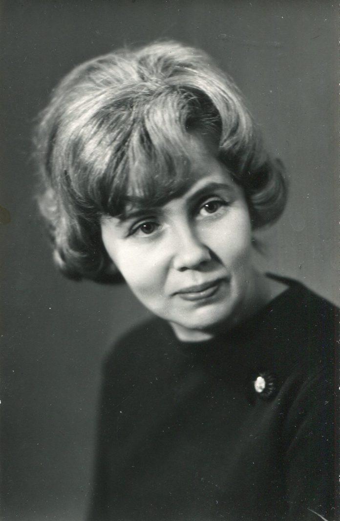 Медущенко-Кривенко