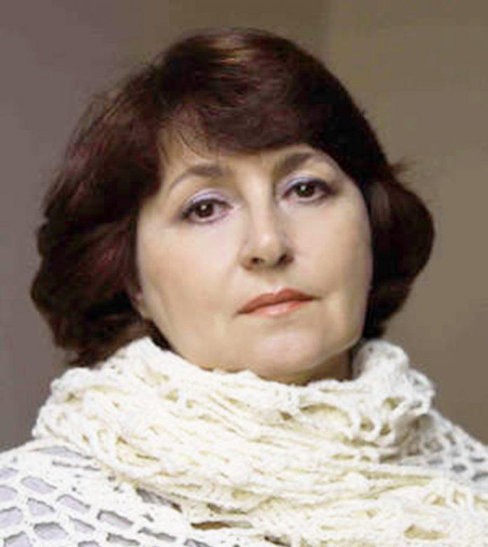 Валентина Стефурак