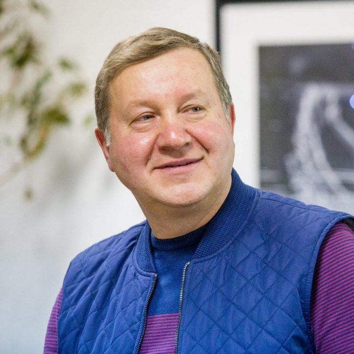 Микола Гриценко