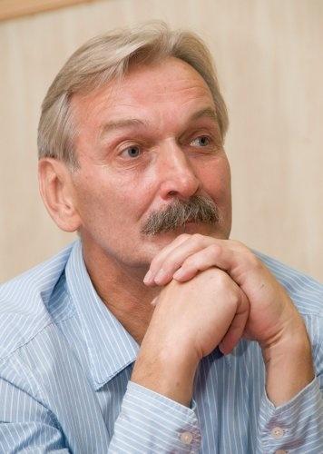 Володимир Талашко