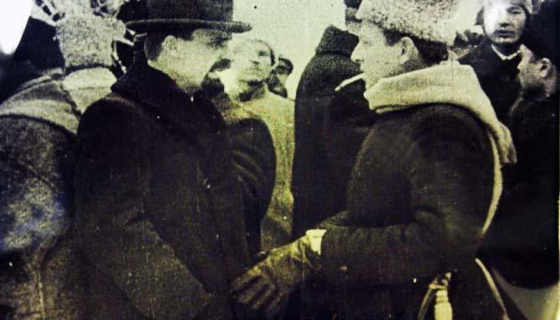 Автограф Винниченка і справа Кармалюка: Вінницький архів виклав онлайн рідкісні документи