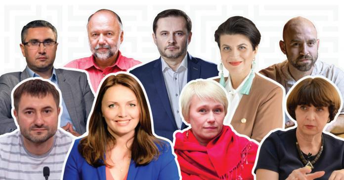 Премія імені Георгія Ґонґадзе оголосила склад Капітули-2021