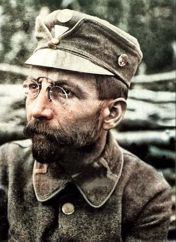 1881 року народився Антін Лотоцький, боєць легіону Українських Січових Стрільців, письменник…