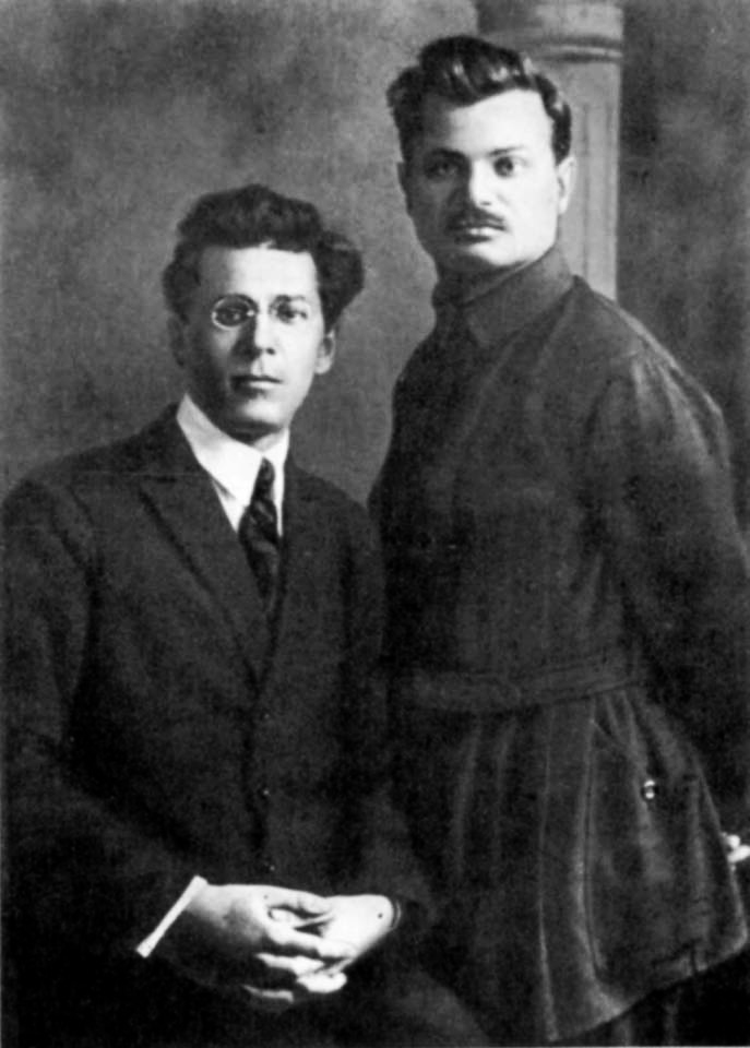 Павло Тичина і його брат – діячі українського церковно-визвольного руху