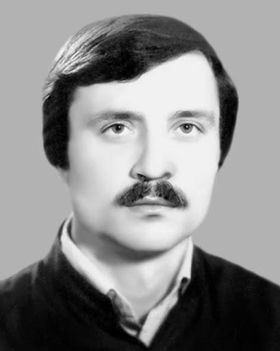 Олег Гончаренко: «А на твоє лице ізнов упала тінь…»