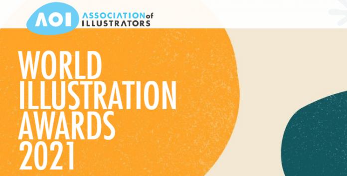 УІК запрошує ілюстраторів взяти участь у конкурсі World Illustration Awards