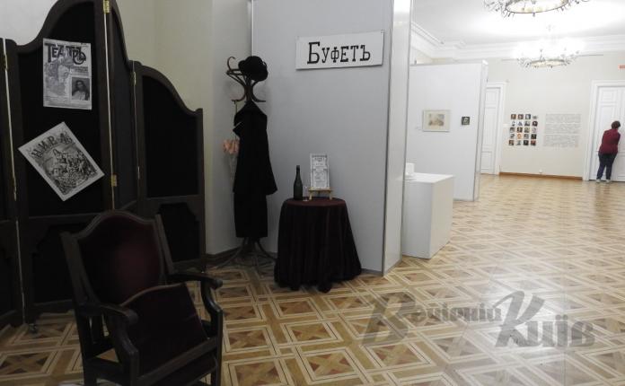 У Національному музеї Тараса Шевченка завершується проєкт «Шевченко мовою міста»