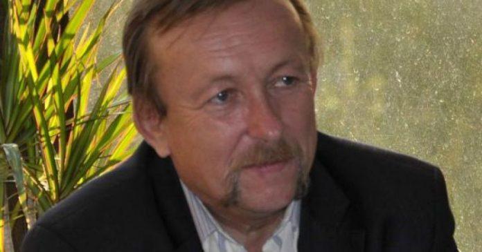 У Рівному відбулося вручення Всеукраїнської літературної премії імені Анатолія Криловця