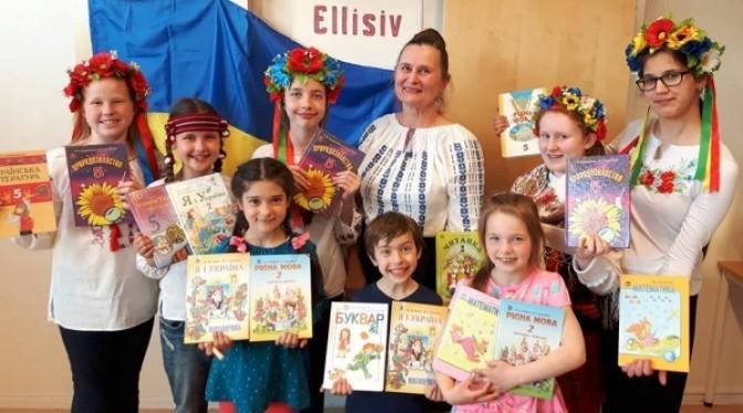 Знана діаспорянка і майстриня розповіла про українську школу в Норвегії та…