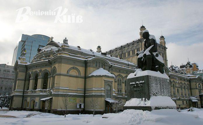 Національна опера у Києві відновлює свій репертуар: вистави та дебюти