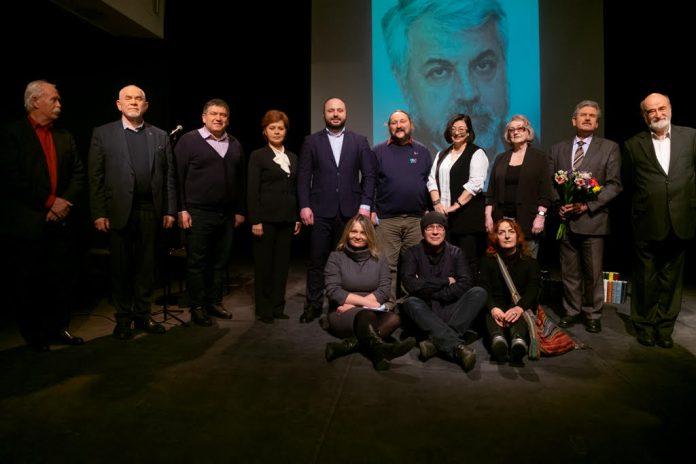 Стали відомі імена лауреатів Премії імені Леся Танюка-2020
