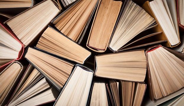 Гранти УІК на видавництво книжок: торік зі 150 мільйонів використали лише…