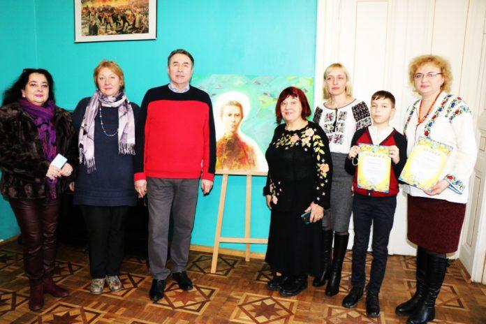 Львівські письменники провели захід із нагоди 150-річчя від дня народження Лесі…