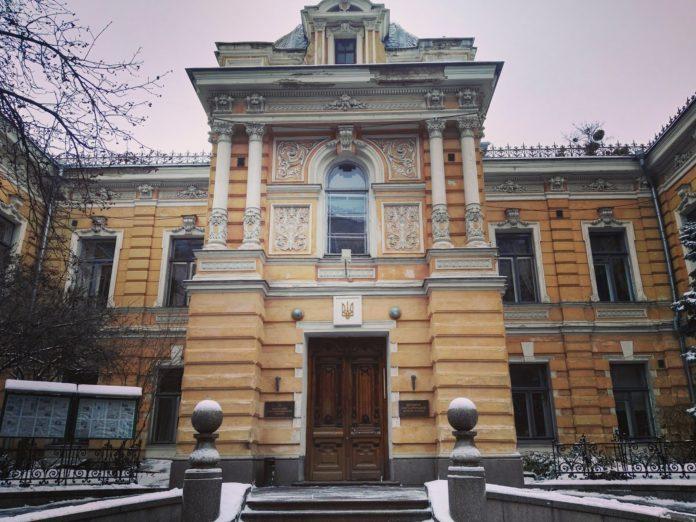 9 березня 2021 року в залі Будинку письменників НСПУ відбудуться Шевченківські…