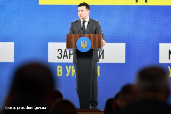 «Велика реставрація»: Зеленський планує відновити 150 культурних об'єктів за три роки
