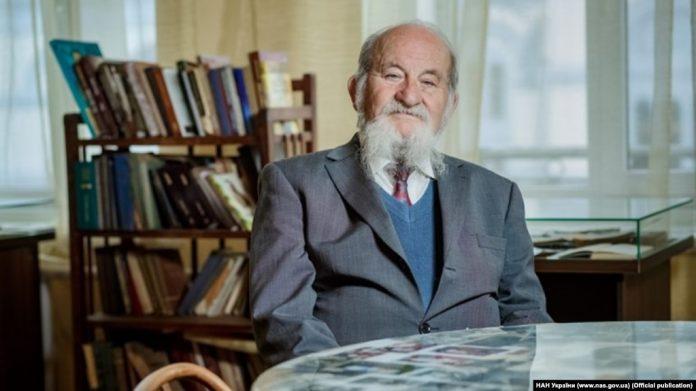 Миколі Мушинці, найвідомішому українцеві Словаччини, виповнюється 85 років