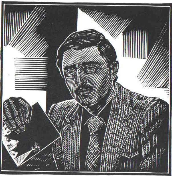 Юрій Кириченко: «Читайте поетів… Вони – і лелеки, й орли…»