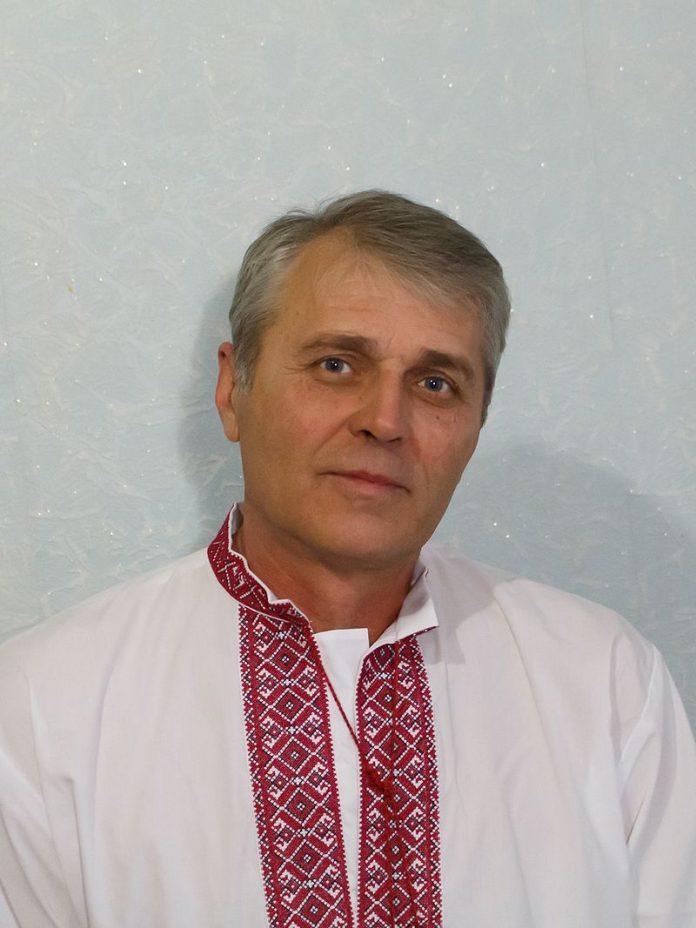 19 лютого пішов у засвіти поет Олексій Миколайович Тичко