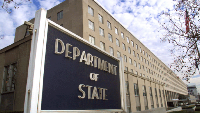 Держдеп США оприлюднив звіт про права людини в окупованому Криму: РФ…