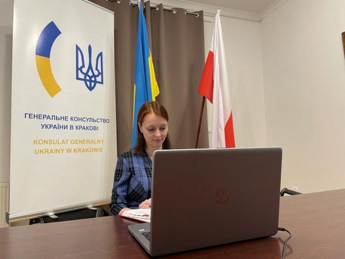 VI Міжнародний орфографічний конкурс з української мови у Кракові
