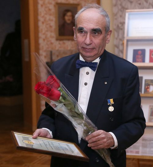 Сьогодні святкує ювілей Сергій Юхимович Борщевський – український дипломат, поет і…