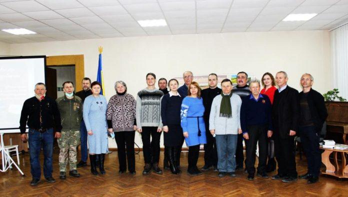 Відбулася презентація альманаху «Верхньодніпровські обрії»