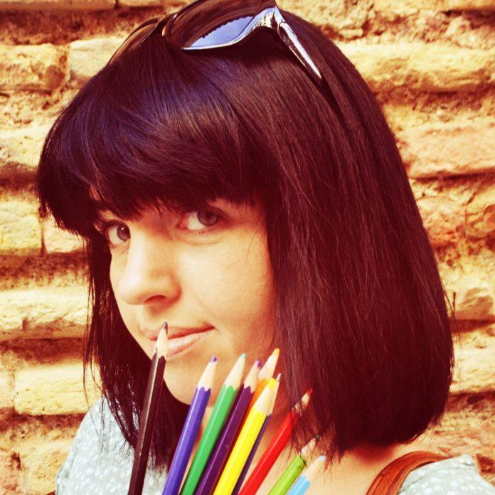 Олена Завітайло: «Ми всі — чиїсь діти…»