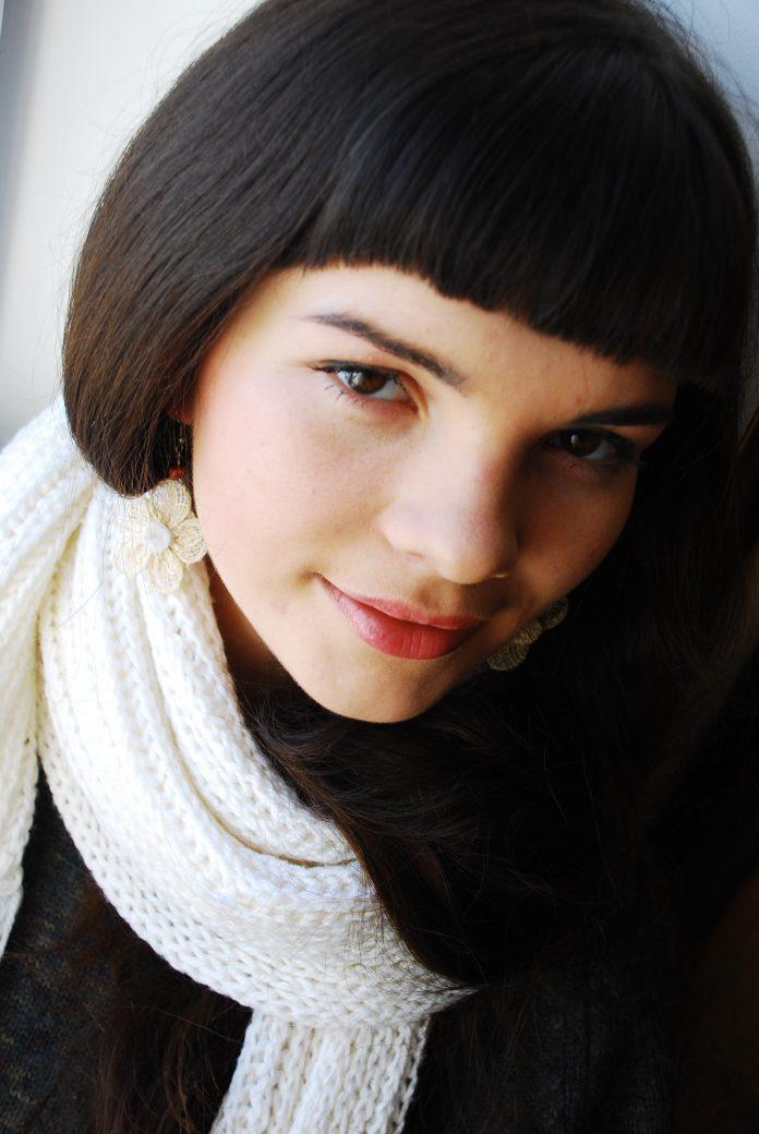 Оксамитка Блажевська: «Це моє покликання — популяризувати книжки»