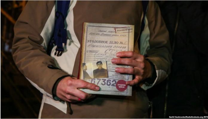 Медведчук програв апеляцію щодо книжки Кіпіані «Справа Василя Стуса»