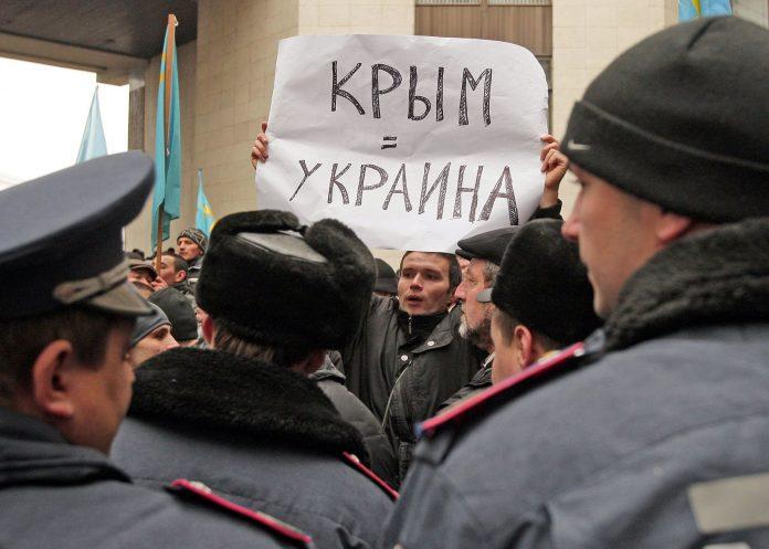 Маємо пам'ятати, що окупація Криму — тимчасова