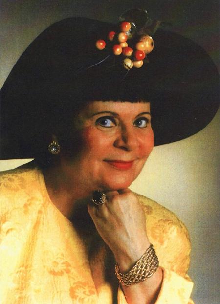 Людмила Тарнашинська. Прозріння Емми Андієвської