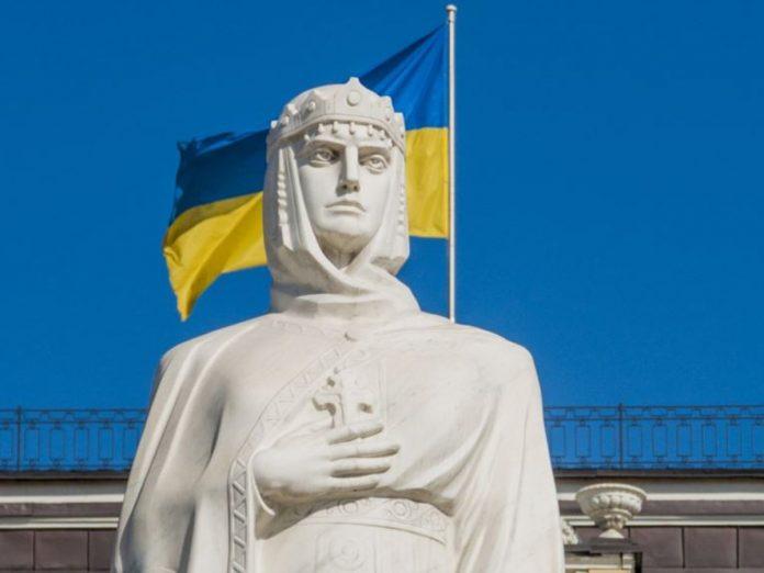 Давня українська мова. Фемінітиви та їхнє походження