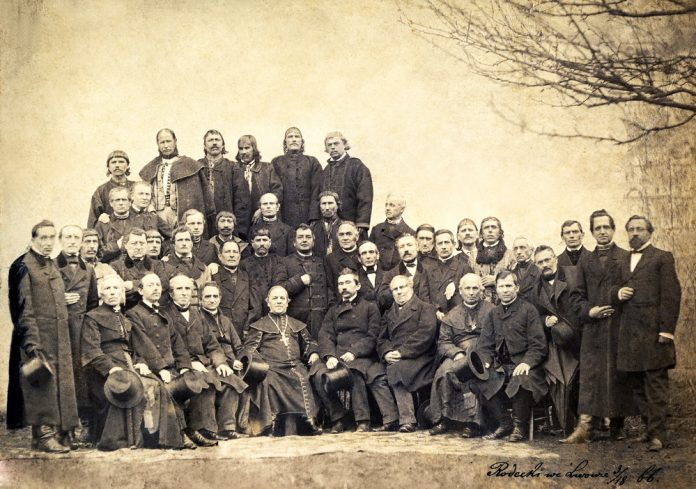 Виповнилося 210 років із дня народження Антона Могильницького