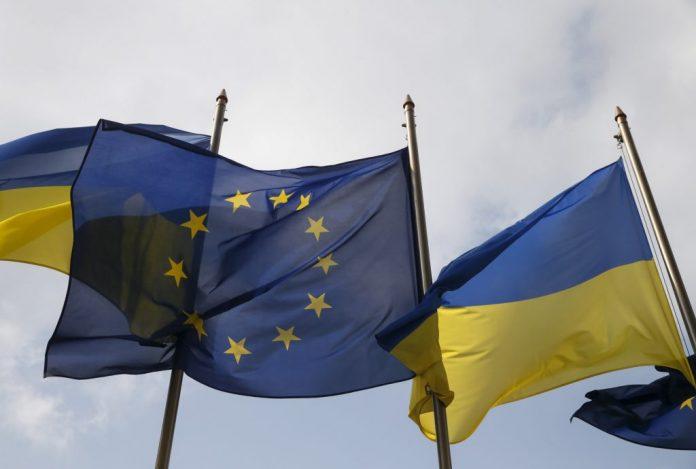 Сім років тому підписали політичну частину Угоди про асоціацію Україна-ЄС