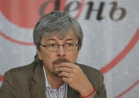 Міністерство культури та інформаційної політики України презентувало загальнонаціональний проект із медіаграмотності