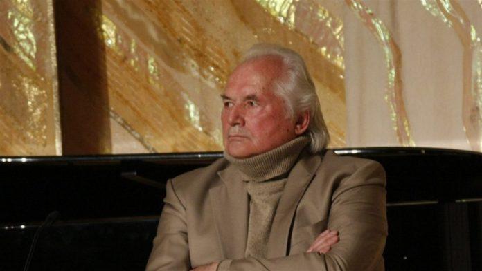Сьогодні святкує свій ювілей відомий письменник Олег Чорногуз