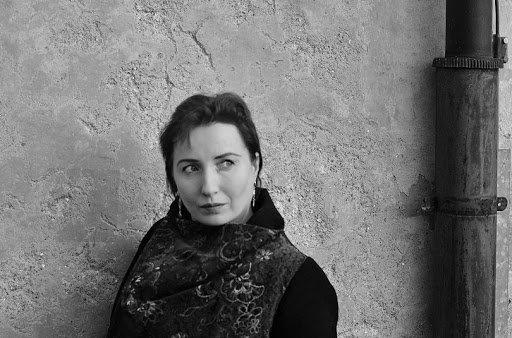 У видавництві «Meridian Czernowitz» побачила світ нова поетична збірка Катерини Калитко
