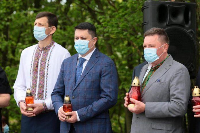 Андрій Бойчук: «Творчість Василя Стефаника є однією із найяскравіших сторінок української…