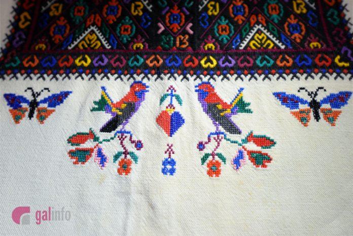 У музеї «Шевченківський гай» зберігається близько 2 тисяч вишиванок