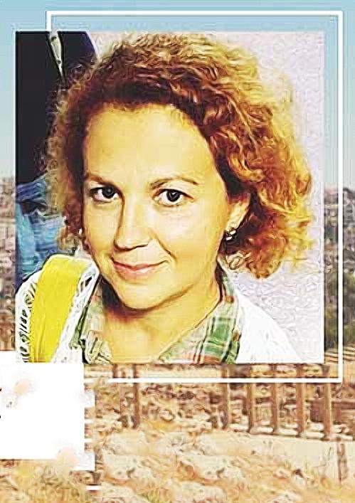 Історико-просвітницька лекція про український Крим від Олесі Жданович