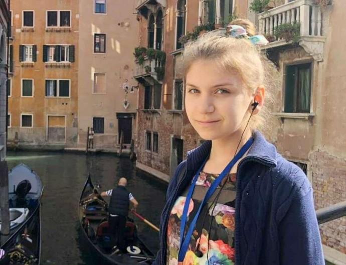 Школярку з Вінниччини, яка виграла літературний конкурс, звинуватили в плагіаті