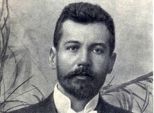 Василь Стефаник не зміг одружитись із жінкою, яку вважав ідеалом