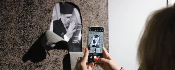 «Вигнання». У Львові презентували мистецький проєкт про депортацію кримських татар