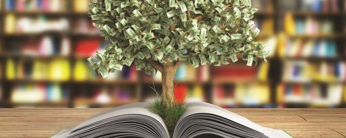 Скільки заробляють у видавничій сфері – результати дослідження «Happy Monday» і…