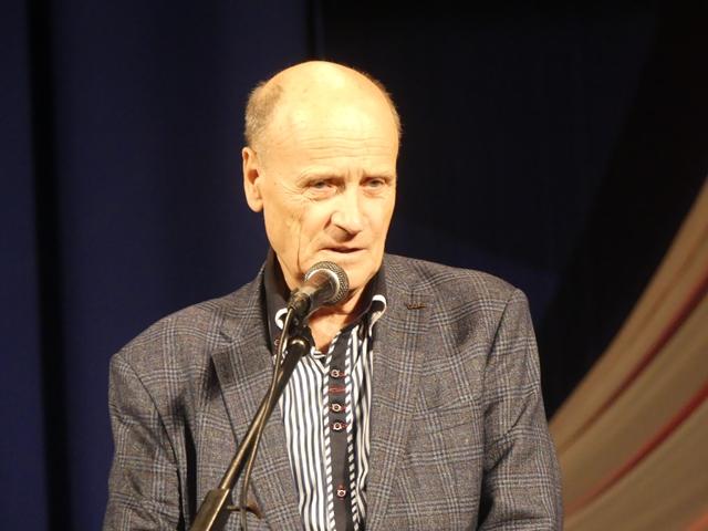 Церемонія прощання з Михайлом Слабошпицьким  відбудеться в середу, 2 червня,…