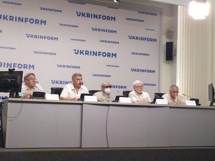 24 червня в Укрінформі відбулася пресконференція «Українська література доби незалежності», присвячена…