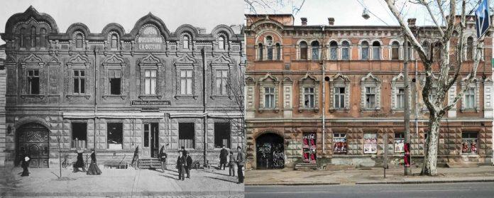 Друкарня Фесенка: Мінкульт звернувся до Авакова через знищення пам'яток в Одесі