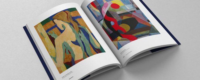 Видавництво «Основи» випустило англомовне видання книги про мистецтво українських шістдесятників
