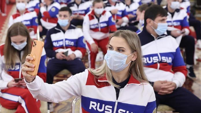 Росіянам видали інструкцію, як на Олімпіаді відповідати на запитання про Крим,…