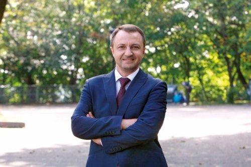 Уповноважений із захисту державної мови виступає за санкції проти утискувачів української…